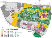 合能洋湖公馆二期规划图