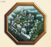 佳境上城规划图
