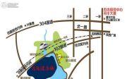 沈阳健康城交通图