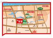 三松宜家交通图