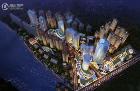 滨江国际城