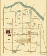 维也纳庄园交通图