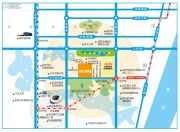 庭瑞U-ME交通图