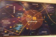 富力星光里交通图