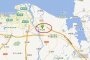 海南绿地城交通图
