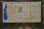 绿地・国际花都规划图
