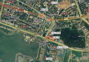 林语堂交通图