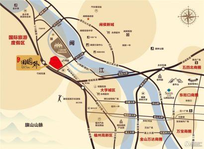 正阳田园外-楼盘详情-福州腾讯房产
