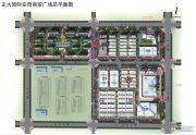 安阳正大国际广场规划图