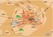 新景七星府邸交通图