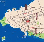 嘉福锦里交通图