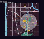 五江天街交通图