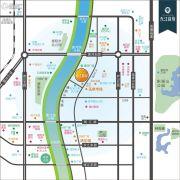 东江首府交通图