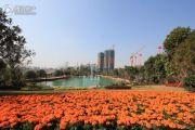潮州恒大城实景图