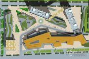 黑龙江现代文化艺术产业园规划图