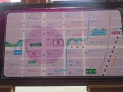 华瑞逸品紫晶交通图