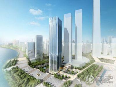 IFC福建国际金融中心