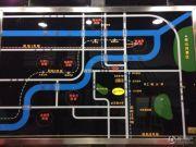 学府怡景交通图
