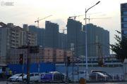 宏发天汇城外景图