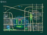 和兴雅轩交通图