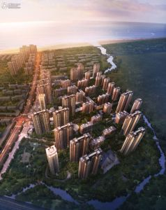 2014.1.13-19日全市4项目获预售 新增1528套房源(测)
