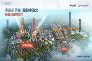 绿地U+未来中心规划图