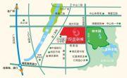 悦盈新城交通图