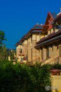 万达西双版纳国际度假区外景图