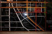 东润国际新城交通图