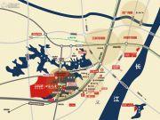 世茂龙湾交通图