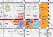 禧福 荷堂交通图