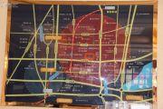 星云汇生活广场交通图