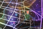 中海锦��湾规划图