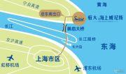恒大海上威尼斯交通图