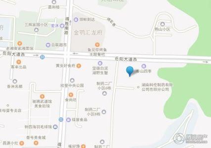 中建・湖山壹号