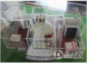 广润翰城凌云阁规划图