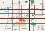 雅居乐国际交通图