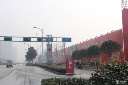 宝龙国际社区