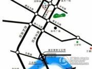 新加坡城交通图