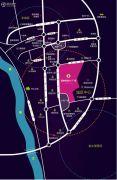 融恒时代广场交通图