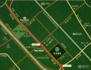东宝康园规划图