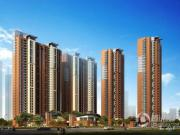高科绿水东城效果图