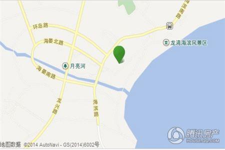 首创·龙湾-楼盘详情-葫芦岛腾讯房产