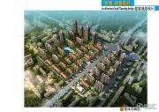 金色蓝镇规划图