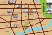 福城橡树湾规划图