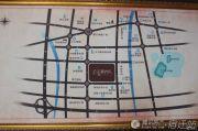 兰亭御城规划图