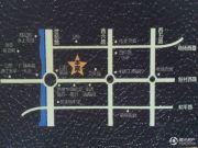 天府清华园交通图