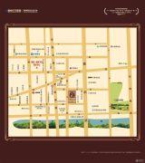 建业生态新城交通图