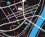 百步亭金桥汇交通图
