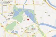 碧桂园・钻石湾交通图